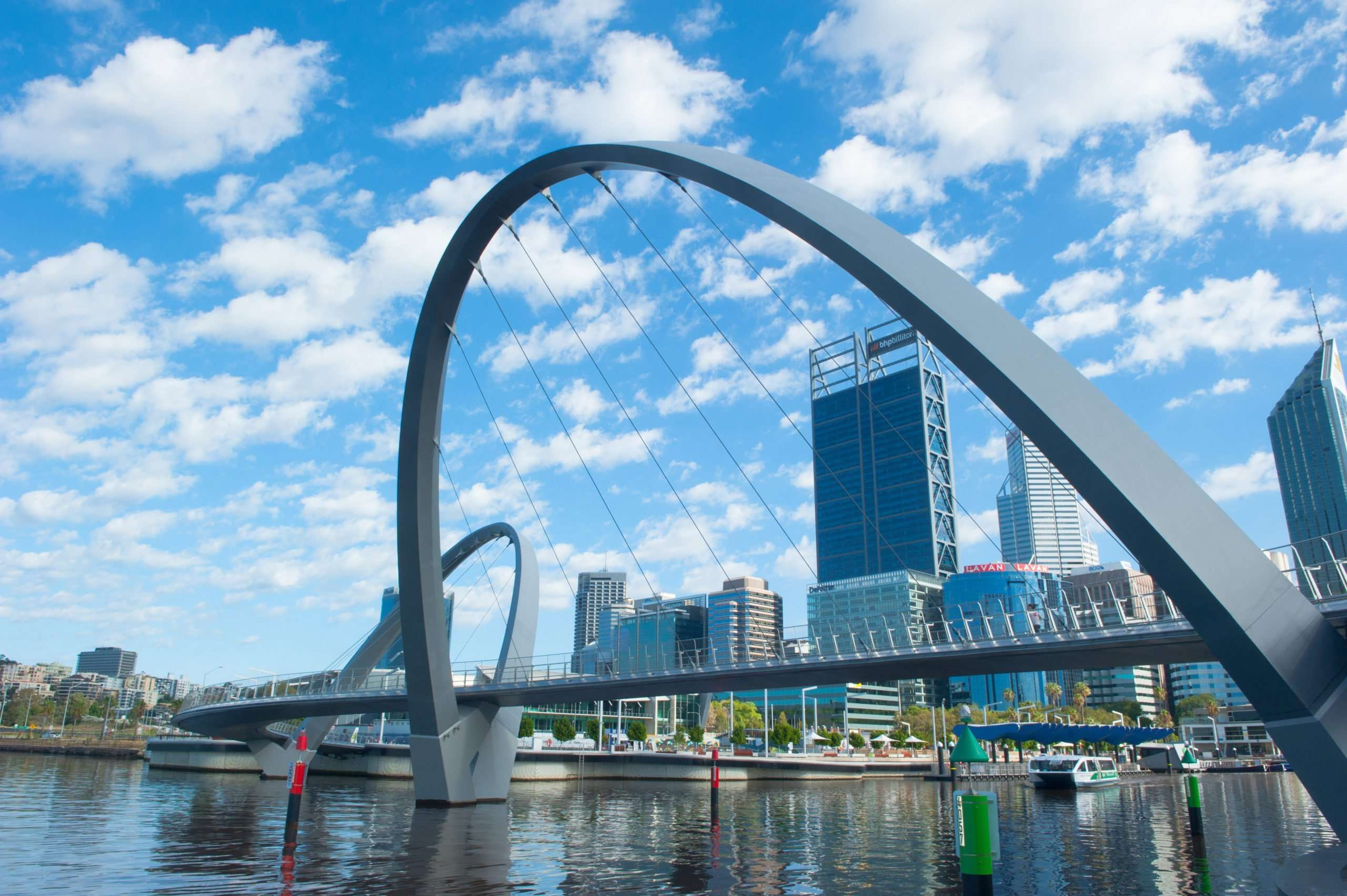 Perth virtual office - 108 St Georges terrace